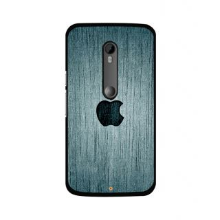 Digital Printed Back Cover For Moto X Play