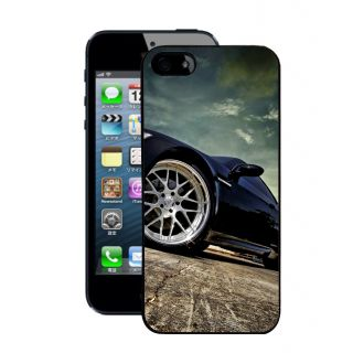 Digital Printed Back Cover For Apple I Phone 5S Ip5STmc-11312