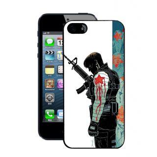 Digital Printed Back Cover For Apple I Phone 5S Ip5STmc-11529