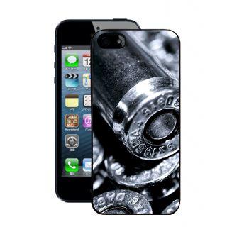 Digital Printed Back Cover For Apple I Phone 5S Ip5STmc-11534