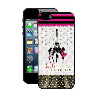 Digital Printed Back Cover For Apple I Phone 5S Ip5STmc-11552