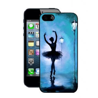 Digital Printed Back Cover For Apple I Phone 5S Ip5STmc-11561