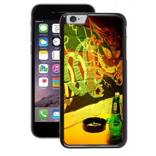 Digital Printed Back Cover For Apple I Phone 6Plus Ip6PTmc-11424