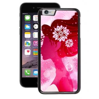 Digital Printed Back Cover For Apple I Phone 6 Ip6Tmc-11542