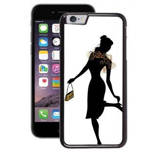 Digital Printed Back Cover For Apple I Phone 6 Ip6Tmc-11546