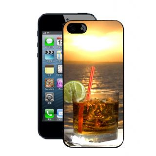 Digital Printed Back Cover For Apple I Phone 5S Ip5STmc-11422