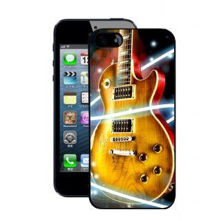 Digital Printed Back Cover For Apple I Phone 5S Ip5STmc-11468