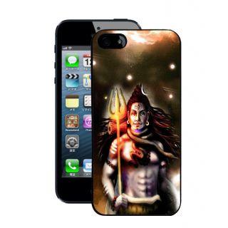 Digital Printed Back Cover For Apple I Phone 5S Ip5STmc-11593