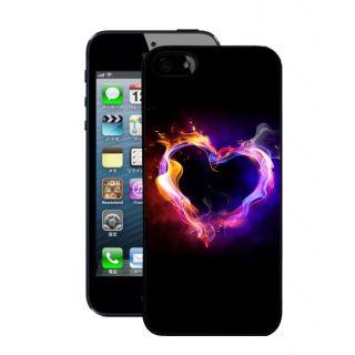 Digital Printed Back Cover For Apple I Phone 5S Ip5STmc-11909