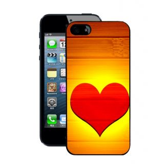 Digital Printed Back Cover For Apple I Phone 5S Ip5STmc-11913