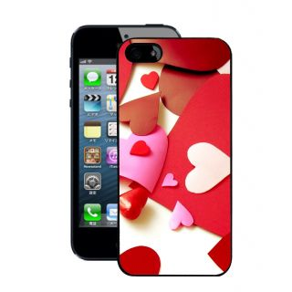 Digital Printed Back Cover For Apple I Phone 5S Ip5STmc-11918
