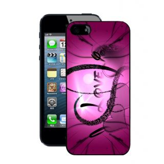 Digital Printed Back Cover For Apple I Phone 5S Ip5STmc-11946