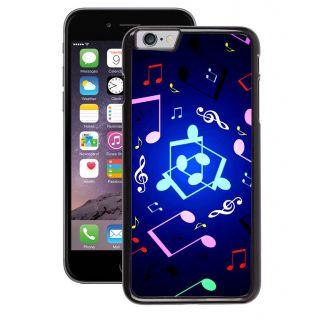 Digital Printed Back Cover For Apple I Phone 6Plus Ip6PTmc-11474