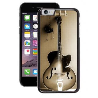 Digital Printed Back Cover For Apple I Phone 6Plus Ip6PTmc-11486