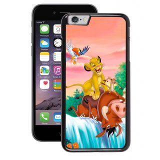 Digital Printed Back Cover For Apple I Phone 6Plus Ip6PTmc-12077