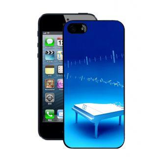 Digital Printed Back Cover For Apple I Phone 5S Ip5STmc-11477