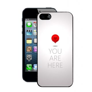 Digital Printed Back Cover For Apple I Phone 5S Ip5STmc-11619