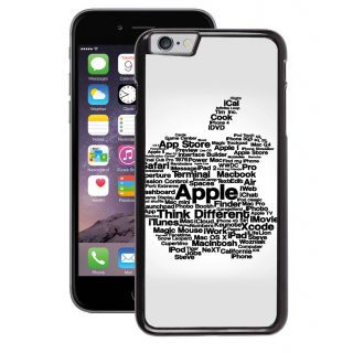 Digital Printed Back Cover For Apple I Phone 6S Ip6STmc-11073