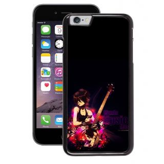 Digital Printed Back Cover For Apple I Phone 6S Ip6STmc-11501