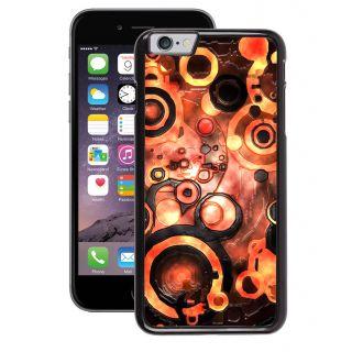 Digital Printed Back Cover For Apple I Phone 6Plus Ip6PTmc-11749