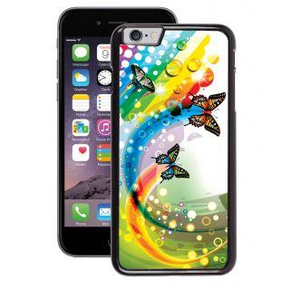 Digital Printed Back Cover For Apple I Phone 6S Ip6STmc-12098