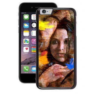Digital Printed Back Cover For Apple I Phone 6Plus Ip6PTmc-11564