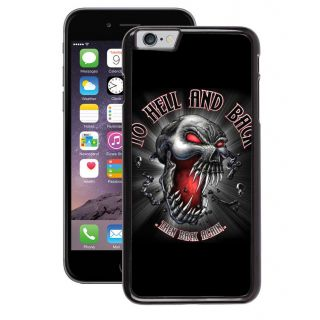 Digital Printed Back Cover For Apple I Phone 6 Ip6Tmc-12227