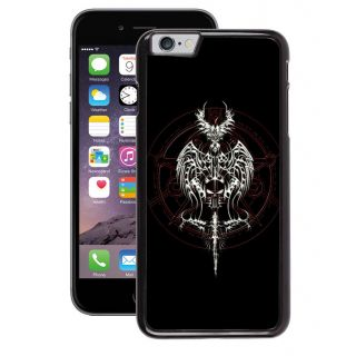 Digital Printed Back Cover For Apple I Phone 6Plus Ip6PTmc-12213