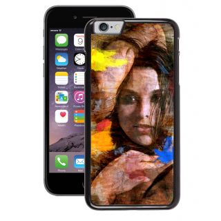 Digital Printed Back Cover For Apple I Phone 6Splus Ip6SpTmc-11564