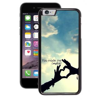 Digital Printed Back Cover For Apple I Phone 6Plus Ip6PTmc-11885