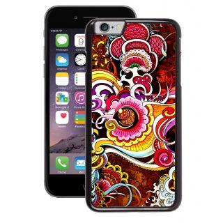 Digital Printed Back Cover For Apple I Phone 6S Ip6STmc-11277