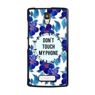 Digital Printed Back Cover For Lenovo A2010 LenA2010Tmc-11612