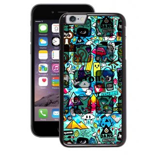 Digital Printed Back Cover For Apple I Phone 6Splus Ip6SpTmc-11260
