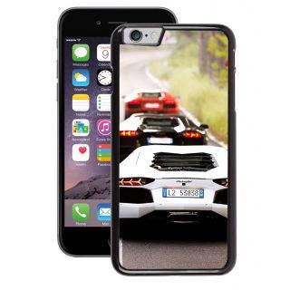 Digital Printed Back Cover For Apple I Phone 6S Ip6STmc-11321