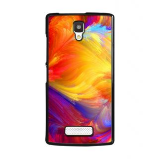 Digital Printed Back Cover For Lenovo A2010 LenA2010Tmc-11677