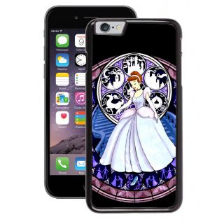 Digital Printed Back Cover For Apple I Phone 6S Ip6STmc-11971