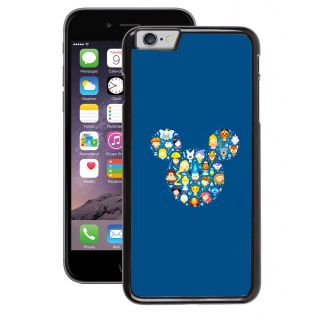 Digital Printed Back Cover For Apple I Phone 6S Ip6STmc-11988