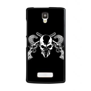 Digital Printed Back Cover For Lenovo A2010 LenA2010Tmc-12235