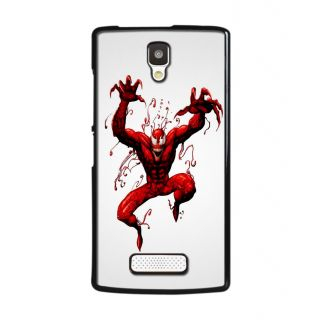 Digital Printed Back Cover For Lenovo A2010 LenA2010Tmc-12255