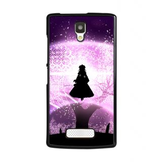 Digital Printed Back Cover For Lenovo A2010 LenA2010Tmc-12259