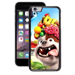 Digital Printed Back Cover For Apple I Phone 6S Ip6STmc-12022