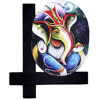 Art Creators Lord Ganesha Painting