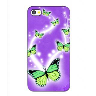 Instyler Premium Digital Printed 3D Back Cover For Apple I Phone 4 3Dip4Tmc-11537