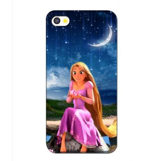 Instyler Premium Digital Printed 3D Back Cover For Apple I Phone 4 3Dip4Tmc-11602