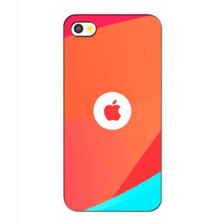 Instyler Digital Printed 3D Back Cover For Apple I Phone 4S 3Dip4STmc-11122