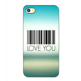 Instyler Premium Digital Printed 3D Back Cover For Apple I Phone 4 3Dip4Tmc-11295