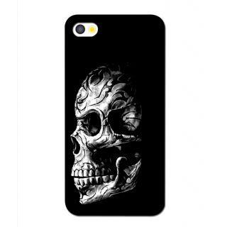 Instyler Digital Printed 3D Back Cover For Apple I Phone 4S 3Dip4STmc-11903