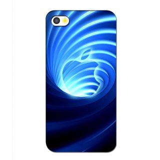 Instyler Digital Printed 3D Back Cover For Apple I Phone 4S 3Dip4STmc-11167