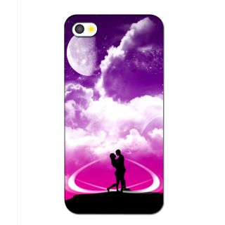 Instyler Premium Digital Printed 3D Back Cover For Apple I Phone 4 3Dip4Tmc-11319