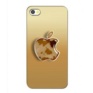 Instyler Digital Printed 3D Back Cover For Apple I Phone 4S 3Dip4STmc-11233